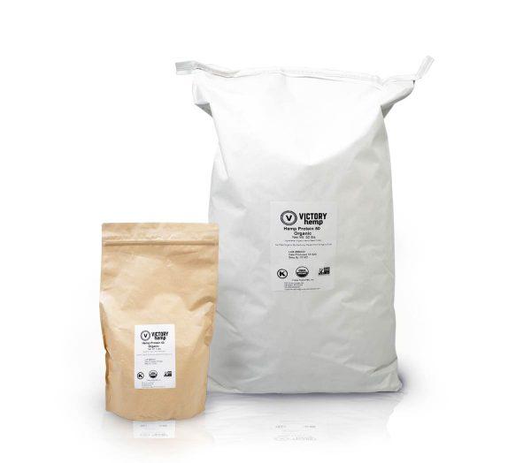 bulk hemp protein