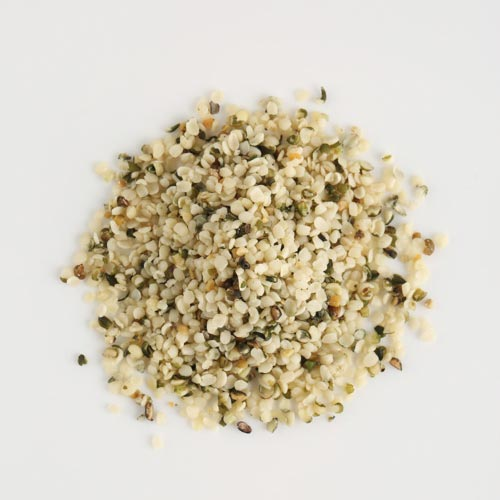 Shelled Hemp Seeds (hearts)